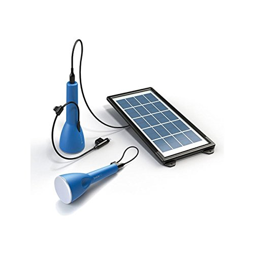 Beleuchtung, solar, sundaya joulite 2