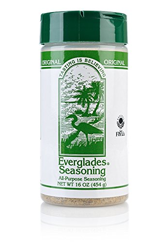 everglades seasoning all purpose seasoning 16oz