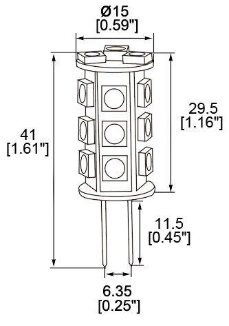 3 Radiance Water Resistant Led Overhead Light further Hueda Dmx Decoder further B01LXHS7JS moreover Maxlite 76905 further Sku 152124139. on 12v led puck lights