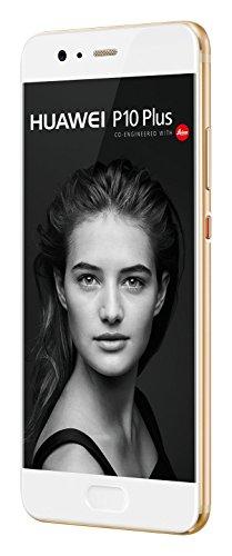 Huawei P10 Plus VKY-L29 Single SIM 128GB - 5.5