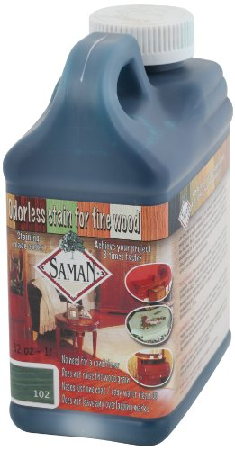 saman-tew-102-32-1-quart-interior-water-based-stain-for-fine-wood-turquoise