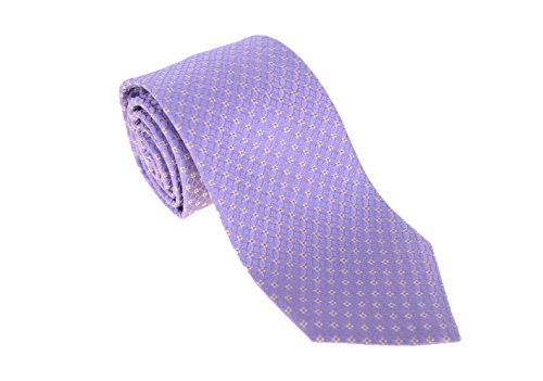 cesare-attolini-napoli-mens-lavender-purple-motif-handmade-silk-necktie