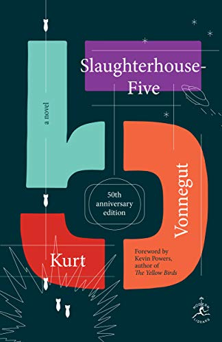 Slaughterhouse-Five: A Novel ()