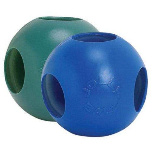 Jolly Pal Fun Ball Blue, My Pet Supplies