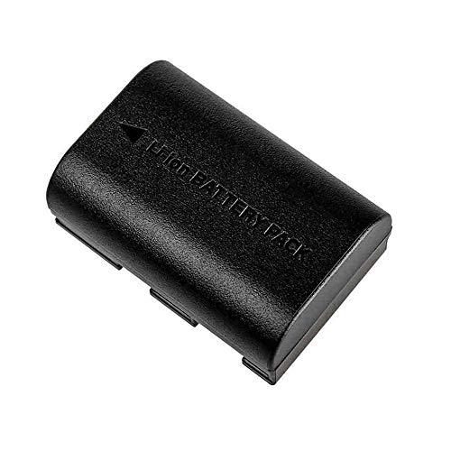 LP-E6 Battery for Canon 5D Mark II III and IV, 70D, 5Ds, 6D, 5Ds, 80D, 7D, 60D, 5Ds R DSLR Cameras BG-E14, BG-E13, BG-E11, BG-E9, BG-E7, BG-E6 Grips