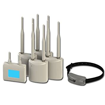 havahart wireless custom shaped dog fence system - Wireless Invisible Fence