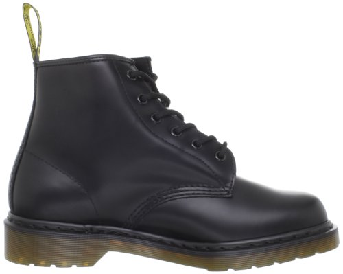 Martens Stivaletti Adulto Unisex Dr Eye Boot Smooth 6 Nero 101 4dCqYw