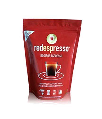 Red Espresso Ground Rooibos Tea - 250g pouch (8.8oz)