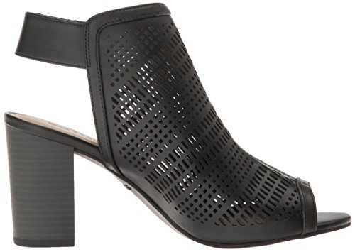Call It Spring Women's MOANDA Gladiator Sandal Black Synthetic for sale cheap real big discount sale online jSw1o6