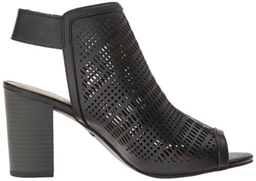 Kalder Det Forår Kvinders Moanda Gladiator Sandal Sort Syntetisk ytPSyJxsI
