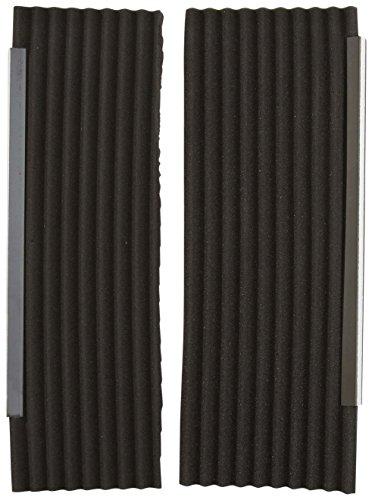 Trenton Gifts A/C Side Insulation Panels | Set of 2 | Black