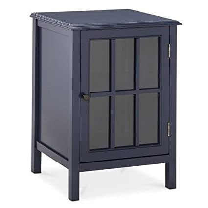 Superbe Threshold™ Windham One Door Accent Cabinet