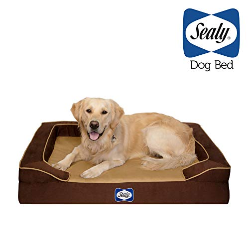 Sealy Lux Quad Layer