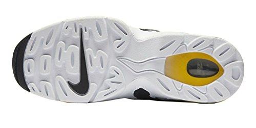 Nike Air Dt Max 96 Nero / Varsity Mais-bianco
