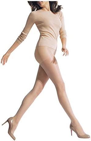 Essential Solutions Defiance Control Pantyhose