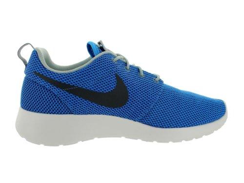 Nike Para Hombre Roshe Run Photo Blue / Antracita / Sea Spray