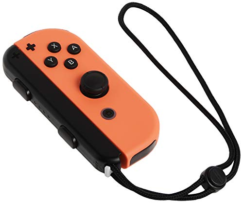Nintendo Joy-Con (R) - Neon Red - Nintendo Switch