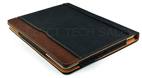 Buy ipad 3 cover leather wallet