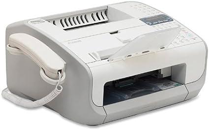 Amazon.com: Canon FAXPHONE L80 usb b & w Fax & impresora ...