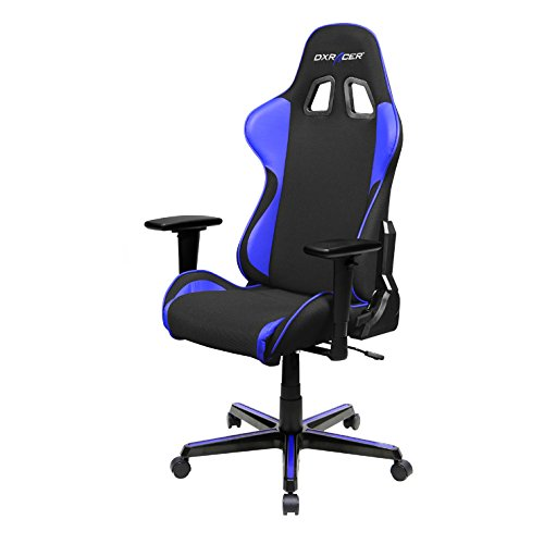 DXRacer OH/FH11/NI Formula Series Racing Bucket Seat Office Chair Gaming Ergonomic with Lumbar Support