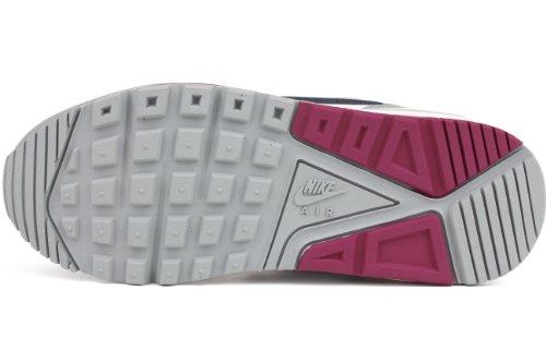 De Air white Correlate stlth Chaussures Max wolf 38 Obsidian Grey Femme Wmns Nike Blanc Sport Bleu Eu Xqtw75X