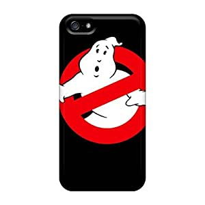 LIN5189kxOc 6Plus Awesome Case Cover Compatible With Iphone 5/5s - Ghostbusters
