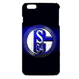 Fashion Design FC Liverpool FC Phone Case Cover For Iphone 6Plus 3D Plastic Phone Case