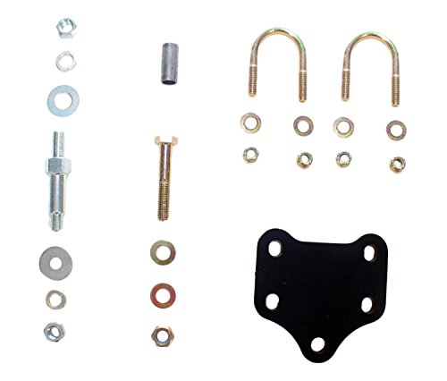 Stabilizer Bracket Kit - Rancho RS5542 Steering Stabilizer Bracket Kit
