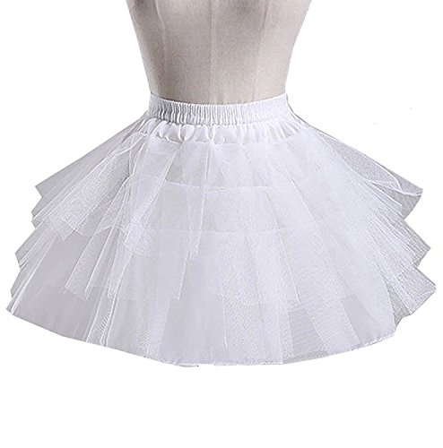 best underskirt for wedding dress - 6