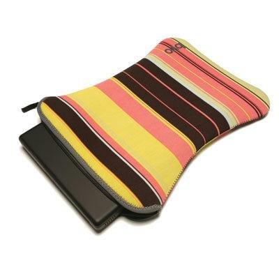 "BYO 13.5"" Laptop Sleeve Stripe"