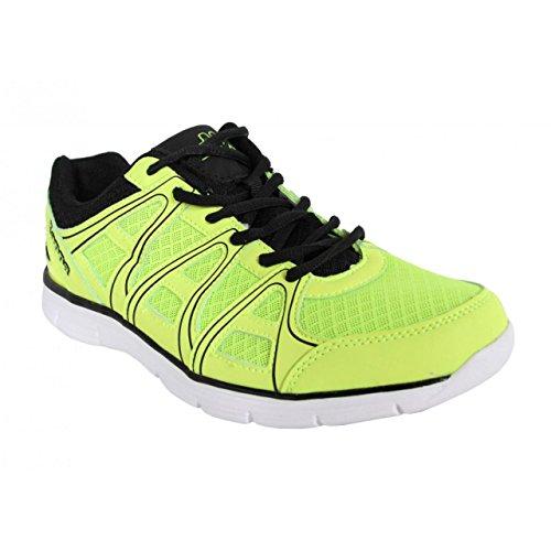 Kappa Sportschuhe Für Herren und Damen 302X9B0 ULAKER C26 Yellow Sulphur Schuhgröße 37