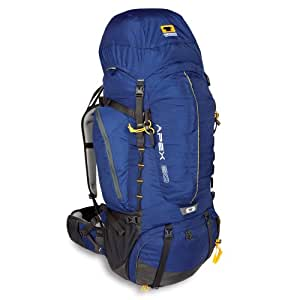 Mountainsmith Apex 80 Backpack (Midnight Blue)