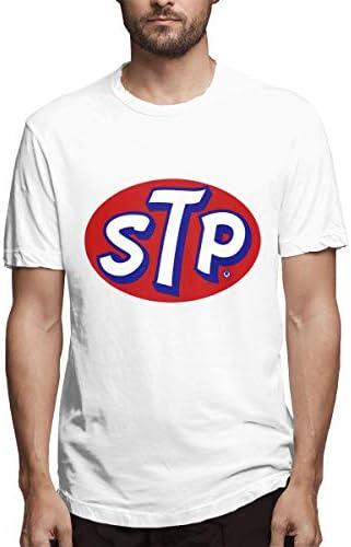 Stone Temple Pilots STP Tシャツ 半袖 年寄る プリント アルバイト 丸首 春夏秋 S~6XL 速乾性 おしゃれ 男性