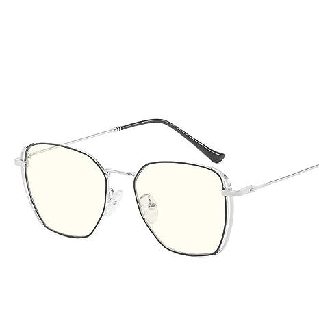 Gafas de sol para hombres Estilo literario para hombres y ...