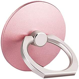 1 Pcs Metal Ring Stand Universal Applied Mobile Phone Stand