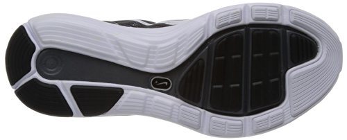 Zapatillas Running Nike Lunarglide + 5 Para Hombre 599160-016 Gris