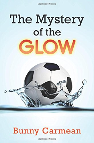 The Mystery of the Glow ebook