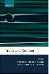 Truth and Realism Kindle Edition