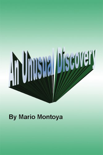 Download An Unusual Discovery pdf epub