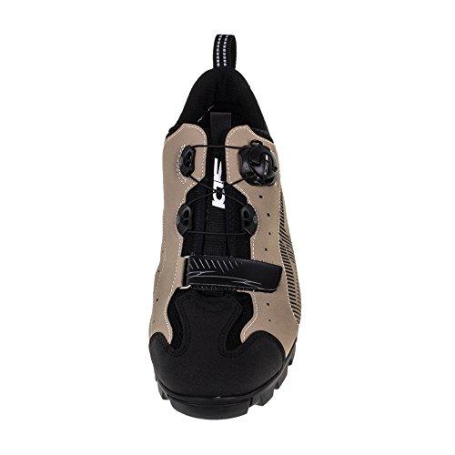 Sidi  Mtb Sd15,  Scarpe da ciclismo Uomo Sand/Black