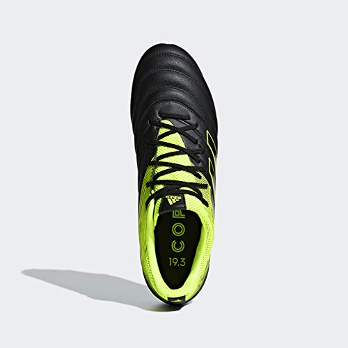 adidas Men's Copa 18.3 Fg Soccer Shoe 7