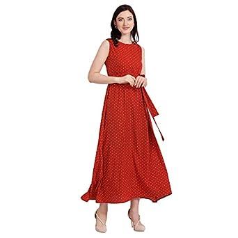 Serein Chiffon a-line Dress