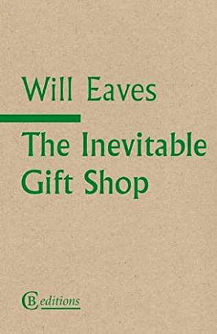 book cover of The Inevitable Gift Shop