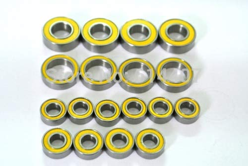 Ochoos Supply high Grade RC Bearing Sets Bearing kit FSR ()