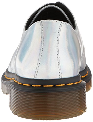 Multicolore Silver Lazer Metallic Im Leather Métal 1461 Baskets 23552073 Martens 23552073 Femme Reflective Dr Z08q1wq