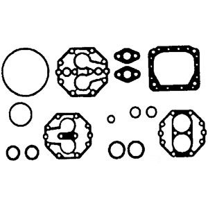 York Gasket Kit R12/ R134a Part No: A-440-226
