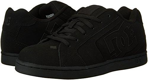M Da Uomo Wwt Negro Net Shoe Sneakers Dc 4xafw5qSn