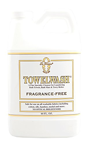 Le Blanc® Fragrance-Free Towelwash® - 64 FL. OZ., 6 pack by Le Blanc