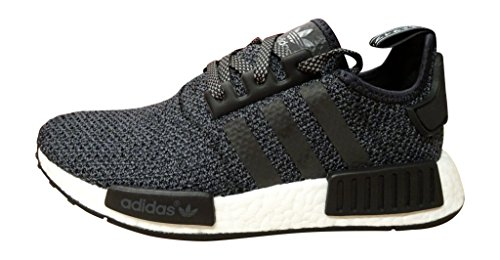 black B39505 r1 Chaussures Nmd Adidas De Trail white Ctechblack Femme ABS0nza