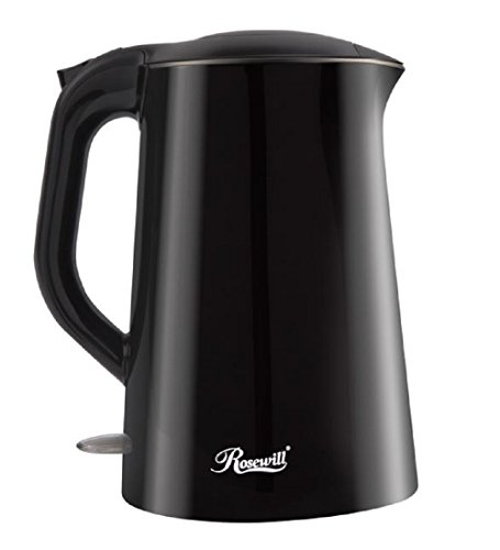 Rosewill Insulated Stainless Exterior RHKT 15002